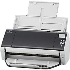 Fujitsu fi 7480 Sheetfed Scanner