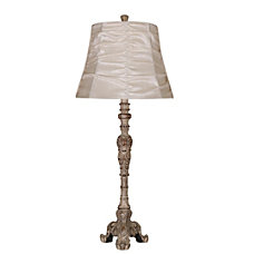 Elegant Designs Buffet Table Lamp 31