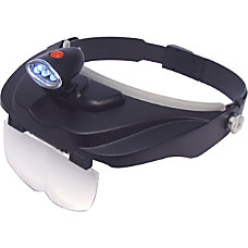 Carson MagniVisor Deluxe CP 60 Magnifying