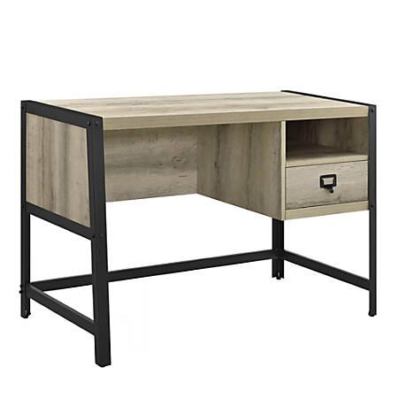 Ameriwood Home Basco Computer Desk Natural