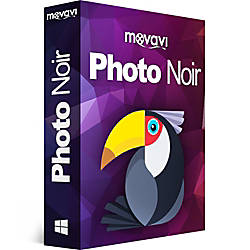 Movavi Photo Noir Personal Edition Download