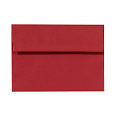 LUX Invitation Envelopes With Peel Press