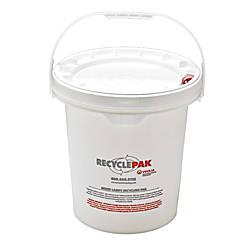 RECYCLEPAK 12 Gallon Battery Recycling Kit
