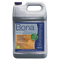 Bona Pro Series Hardwood Floor Cleaner