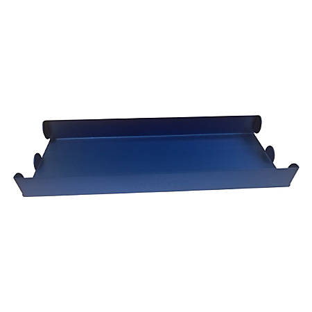 Control Group Aluminum Coin Tray, Nickels, $20, Blue