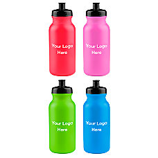 Fitness Bottle 20 Oz