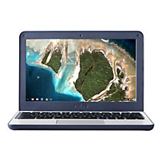 ASUS Chromebook Laptop 116 Screen Intel