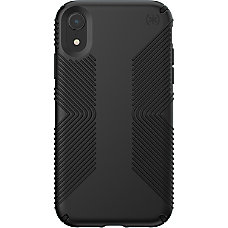 Speck Presidio Grip iPhone XR Case
