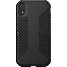 Speck Presidio Grip iPhone XR Case