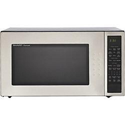 Sharp R 530es Microwave Oven