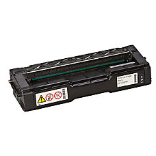 Ricoh Toner Cartridge RIC407653 Black