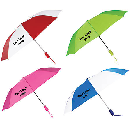Star Folding Umbrella