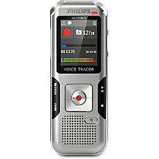 Philips Voice Tracer Audio Recorder DVT401000