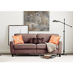 Serta Astoria Deep Seating Sofa 73