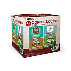 Green Mountain Coffee Coffee Lovers K