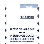 CMS Health Insurance Jumbo Envelopes 9