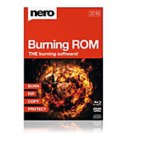 Nero Burning ROM 2019 Download Version