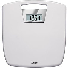 Taylor 7048 Digital Medical Scale 350