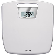 Taylor 7048 Digital Medical Scale