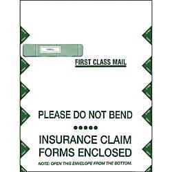 UB04 Hospital Claim Envelopes Box Of