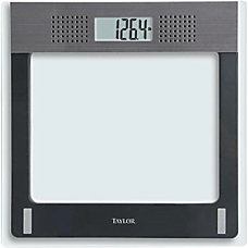 Taylor Digital Portable Scale