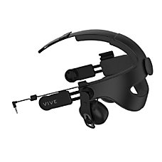 HTC VIVE Audio Strap Black 99HAMR00100