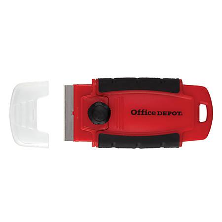 Office Depot® Brand Razor Scraper