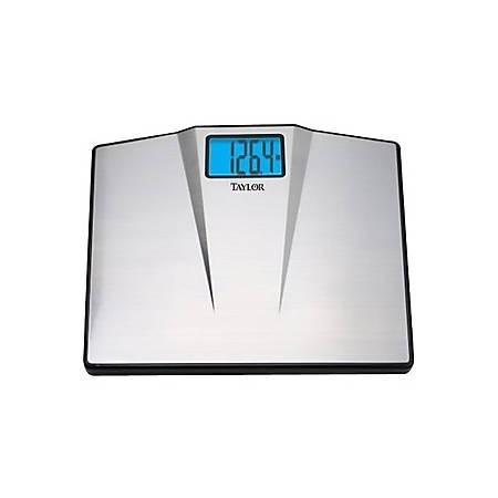 Biggest Loser High Capacity Bath Scale