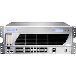 SonicWall SuperMassive E10200 Firewall Appliance