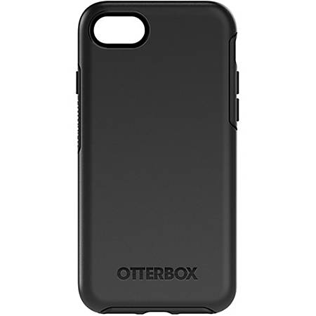 reputable site bcc56 610a4 OtterBox® Symmetry Series Case For Apple® iPhone® 7, Black Item # 800102