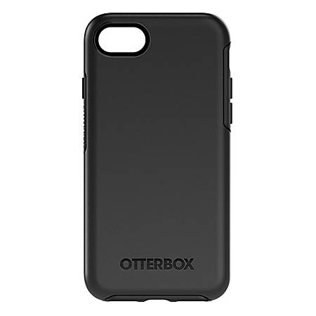 OtterBox® Symmetry Series Case For Apple® iPhone® 7, Black