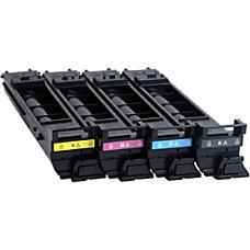 Konica Minolta Standard Capacity Yellow Toner
