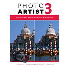 PhotoArtist 3 for Mac