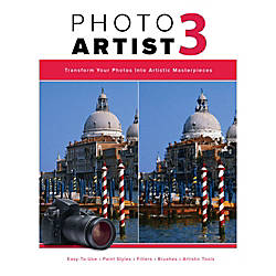 PhotoArtist 3 for Mac Download Version