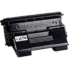 Konica Minolta High Capacity Black Toner
