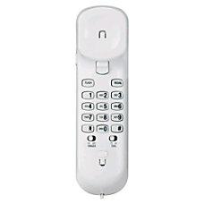 VTech CD1103 Trimstyle Phone White