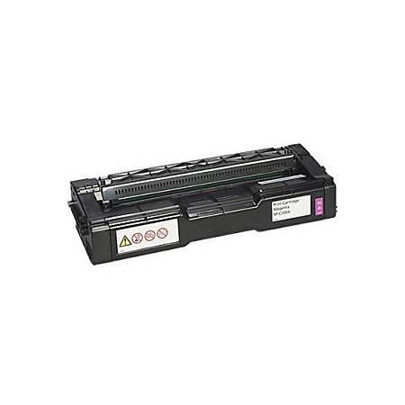 Ricoh SP C250A Original Toner Cartridge - Magenta
