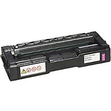 Ricoh SP C250A Original Toner Cartridge