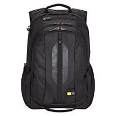 Case Logic 173 Laptop Backpack black