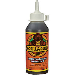 Gorilla Glue 8 Oz Light Tan