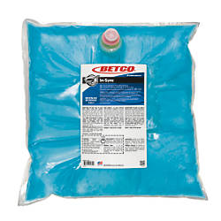 Betco Symplicity In Sync Dishwashing Detergent