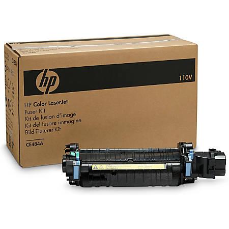 HP CE484A 110V Fuser Kit, V29150