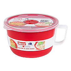 D cor Lunch Break Microsafe Noodle