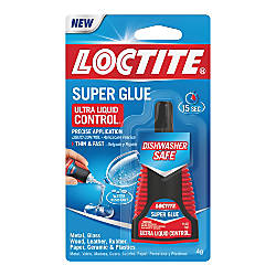 Loctite Ultra Liquid Super Glue With
