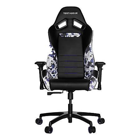Vertagear Racing Series S-Line SL5000 Gaming Chair, Multicolor/Black
