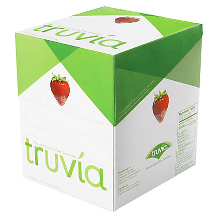 Truvia™ Natural Sweetener, Box Of 140