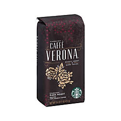Starbucks Caffe Verona Ground Coffee 16