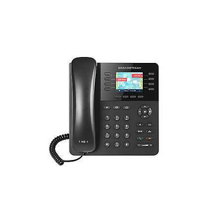 Grandstream High-Performance Enterprise IP Telephone, GS-GXP2135