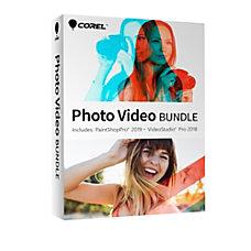 Corel Photo Video Suite 2019 Download