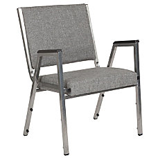 Flash Furniture HERCULES Antimicrobial Fabric Bariatric
